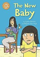 Reading Champion: The New Baby: Independent Reading Orange 6
