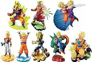 Dragon Ball Z Capsule R Episode Warriors of Legend Super Saiyan (1 Random)