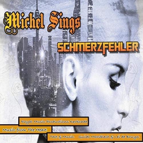 Michel Sings