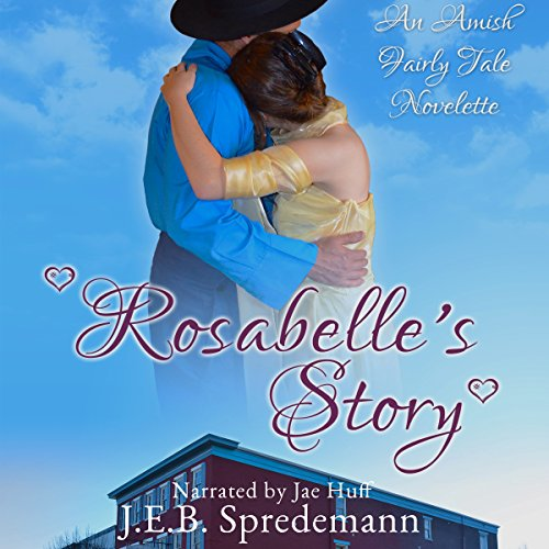 Rosabelle's Story audiobook cover art