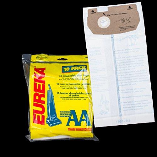 EUREKA Micro Filter Upright Vacuum Cleaner Type AA ...
