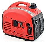 Powertech Stromerzeuger Stromgenerator Generator Notstromaggregat max 2000 Watt