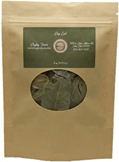 Organic Bay Leaf, Whole 0.5 oz