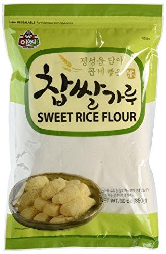 Assi Sweet Rice Flour, 30 Ounce