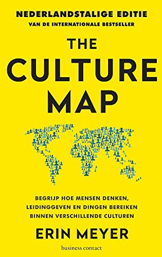 The Culture Map: De Nederlandse Editie