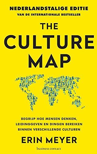 The Culture Map: De Nederlandse Editie