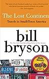 bill bryson the lost continent