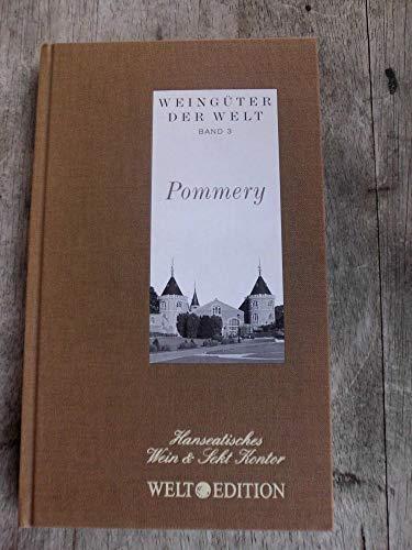 Pommery (Frankreich). [Alexander Margaritoff (Hrsg.) : Weingüter der Welt, Band 3]