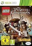 LEGO Pirates of the Caribbean [Importación alemana]