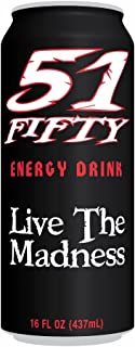 fifty one fifty energy drink