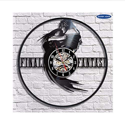 Szhao Fan Reloj de Pared Reloj Despertador Reloj de Pared Grande Hecho...
