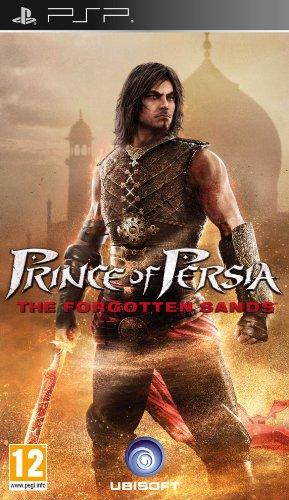 Prince of Persia: The Forgotten Sands (Sony PSP) [Edizione: Regno Unito]