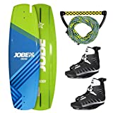Jobe Wakeboard Shocker 141 Package mit Wakeboardbindung Hantel