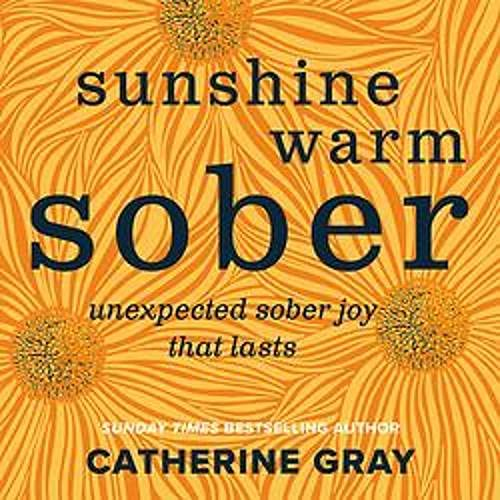 Sunshine Warm Sober cover art