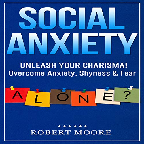 Social Anxiety: Social Skills Training cover art
