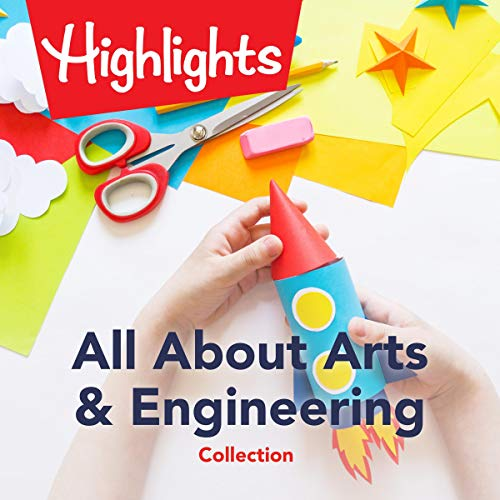 『All About Arts & Engineering Collection』のカバーアート