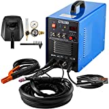 Best Plasma Cutters - Mophorn TIG/MMA Plasma Cutter CT520D 3 in 1 Review