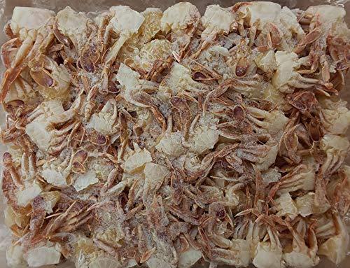 激売れ 切り平爪蟹 1kg×12P ヒラツメガニ 加熱用 業務用 ずわい カニ 蟹 冷凍