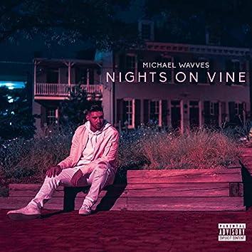 Nights on Vine