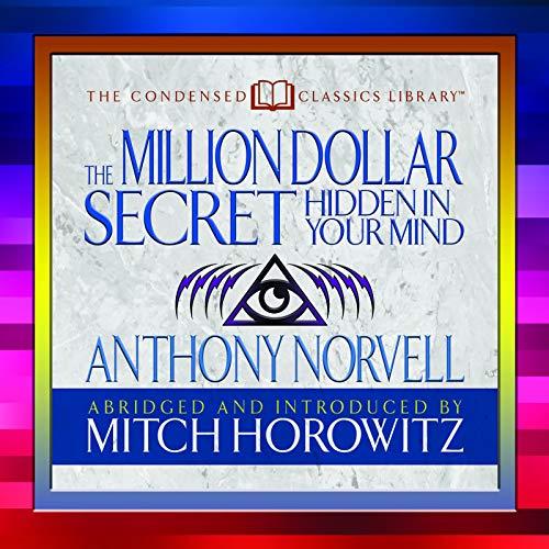 The Million Dollar Secret Hidden in Your Mind cover art