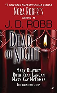 Dead of Night (In Death)