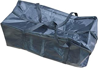 Waterproof DrawstringCarrier Bag for Meknic/Goolsky/Lywey/XEDUO/flytecFish Bait Boat 2kg Loading 2pcs Tanks with Double Motors 500M Remote Control Sea RC Fishing Bait Boat (Bait Boat Bag Only)