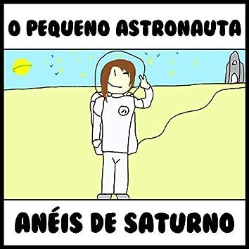 Anéis de Saturno