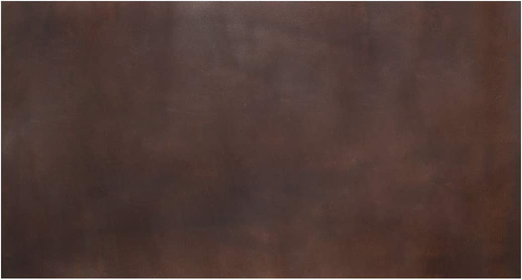 Thick Leather Square 10 New Free Shipping Shipping included x 18 in. Hobby for Tooling Work Crafts