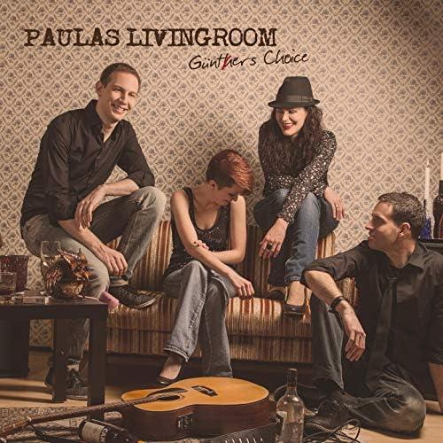 Paulas Livingroom