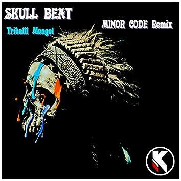 Triballl Mongol EP