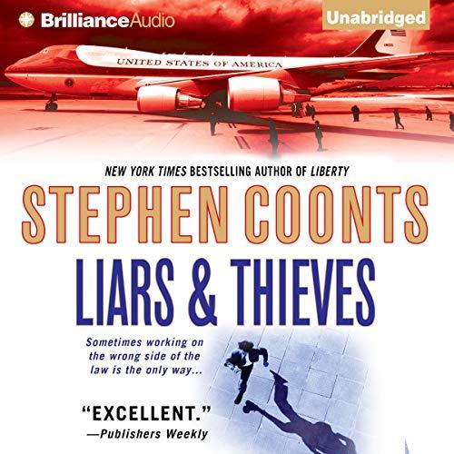 Liars & Thieves Titelbild