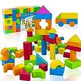 UNIH Foam Building Blocks for...