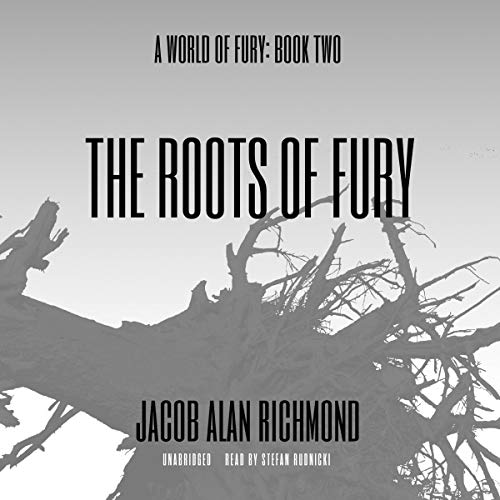 Couverture de The Roots of Fury