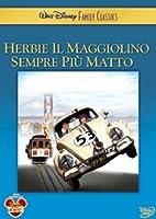 Herbie Il Maggiolino Sempre Piu' Matto [Italian Edition]