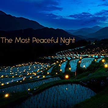 The Most Peaceful Night