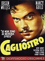 Cagliostro [Italian Edition]