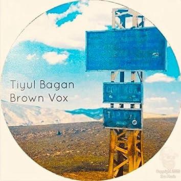 Tiyul Bagan