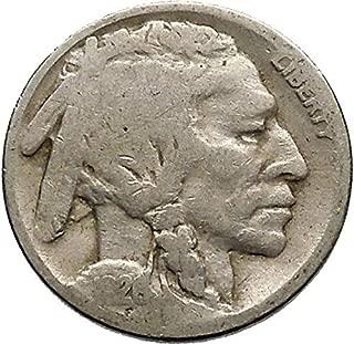 5 cent buffalo coin 1926