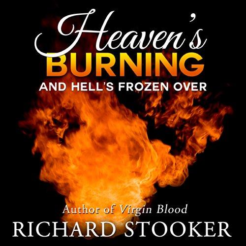 Heaven's Burning Titelbild
