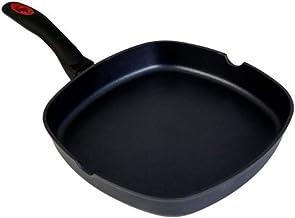 Aluminio WeCook 10050 Sarten Grill Antiadherente Induccion Vitrocer/ámica y Fog/ón Sin PFOA ni BPA 26 cm