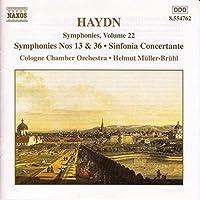 Symphonies 22