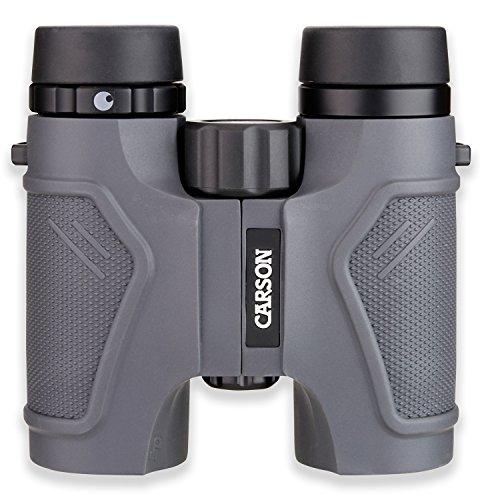 Carson 8x32 3D Series HD Binoculars