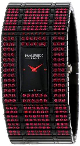 Haurex Women's NX368DNR Honey PC Black Watch