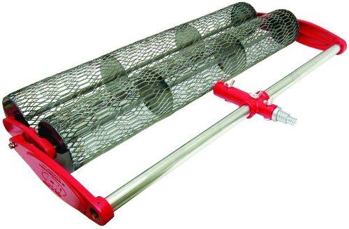 Concrete Tamper 18 inch Roller