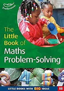 The Little Book of Maths Problem-Solving Skinner, Carole and Dancer, Judith