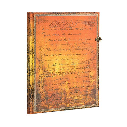 Paperblanks H.G. Wells' 75th Anniversary (Special Editions) Hardcover Journal, Lined - Ultra