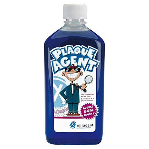 Miradent Plaque Agent, 500 ml