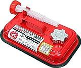 矢澤産業  ガソリン携帯缶  2.5L