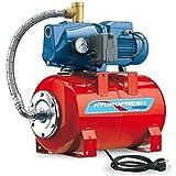 Pedrollo Self Priming Electric Water Pump Pressure Set 24Lt JSWm2BX-24CL 1,25Hp 240V