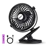 10 Best Battery Operated Clip On Fans